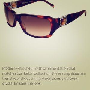 Brighton Tailor Sunglasses